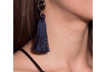 Opallium Earrings