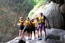 Harga Body Rafting Green Canyon Terbaru 2017 / Harga Body Rafting Green Canyon 2017