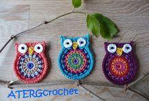 Crochet / by Kristi Mancewicz Longcore