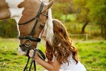 Pony Pix / by Cyrissa Carlson