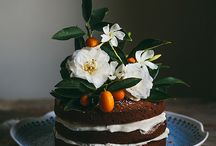 Food // CAKE & PIE / cake cake cake cake cake cake / by Jamala Johns