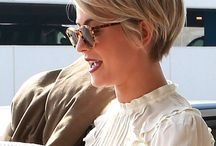 capelli 4Julianne Hough