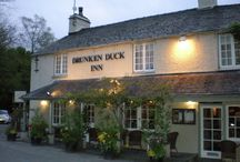 British Country Pubs