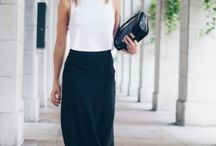 Summer workwear outfit ideas (45