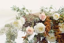 o / Wedding Inspiration / by Logan Russell