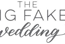 The Big Fake Wedding / Bliss by Luxury Concierge is passionated about our partnership with The Big Fake Wedding.  We are honored to be a National Vendor with such a creative and unique company! If you are getting married or know someone who is, there's a good chance we'll be visiting a venue near you soon.  Take a look!