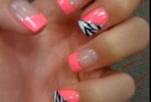 Nails! / by Vanessa Borroel