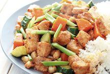 Crockpot/Freezer meals