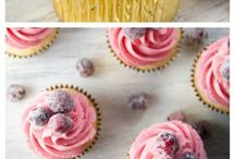 Boston Girl Bakes' Cupcakes / This board is dedicated solely to my cupcake recipes that you can find on my blog- bostongirlbakes.com
