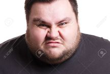 Faces_Fat_male