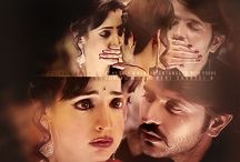 Rangrasiya Photo Edits / Collages & edited Photos (creds given or by me) bc I keep the other pin board in order
