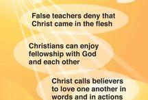 bible study John