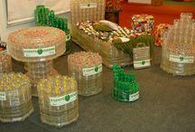 Matériaux Recyclés