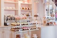 Cool coffee shops