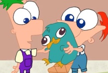 fineas and ferb