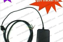 GPS Tracking Device and Its Industry