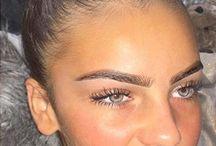 Eyebrows microblade