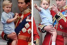Royal Prince/Princess