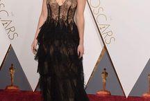 Oscars 2016 & After Party / Qué se puso quien...