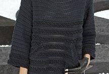 sukienki na drutach