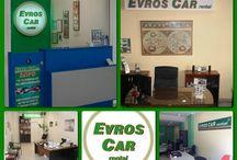 Rent a Car Alexandroupoli Komotini Kavala / Rent a car Alexandroupoli Komotini Kavala  www.evroscar.gr
