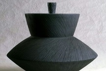 Ceramics/Pottery and Glass / by jose de la vega