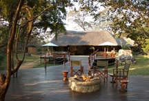 Kaingu Lodge  / Pictures of the lodge and accommodation and so on