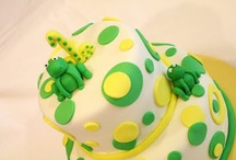 Little Frog Birthday Ideas / by Claudia George