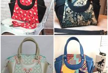 sew modern bags