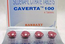 Caverta Tablets (Sildenafil Citrate 100mg) / Caverta Tablets is a trade name of most popular sildenafil citrate which is used to enhance the strength of achieving healthy erection at the time of lovemaking acts. Buy caverta tablets from us and get a best deal!   Call - 01614083903