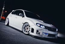 Subaru WRX STi / Photos of an amazing car, just enjoy!