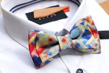 Corbatas & Moños