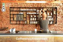 Coffeeshop Amsterdam - Former Dampkring / CoffeeshopAmsterdam (Former Dampkring Haarlemmerstraat) One of Amsterdam her best coffeeshops, selling quality cannabis & hash.