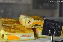 Sweet Bird Cafe, Dunedin
