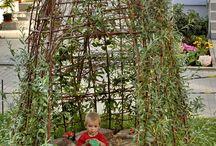 Garten für die Lieblingszwerge