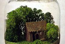 Fairie gardens / by susan oakford