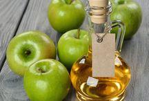 elma sirkesi ve faydaları