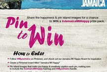 Jamaica Mi Happy