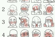 Expressions chart