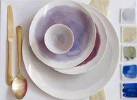 cerâmica e afins. / by Sarah Alcântara