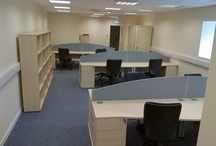 BT Office Fit-Outs