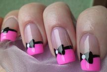 Nail art / by Michelle Parker