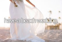 Vow Renewal and Wedding Ideas for Friends / by Amber Nichols