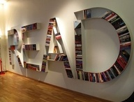 Books, Libraries, Reading / by Batya Harlow