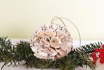 Christmas / by Jessika Sandrowski
