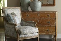 Furniture / by Donna Forney