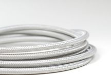 Fabric Cable / We stock a wide variety of Fabric Cable.