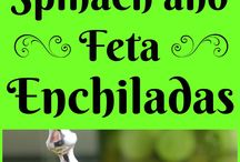 enchilatas
