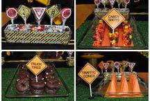 party ideas / by Amy Owens