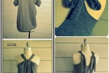 diy clothing / by Bridgette Eason
